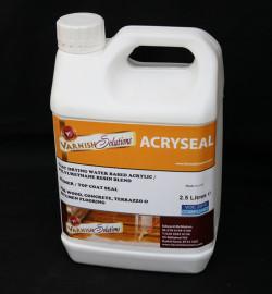 Acryseal (2.5 Litre)
