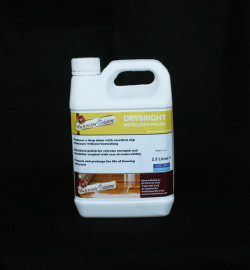Drybright Metallised Polish (2.5 Litre)