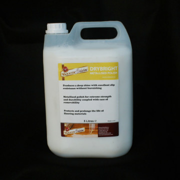 Drybright Metallised Polish (5 Litre)
