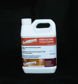 High Active Polish Stripper (5 Litre)