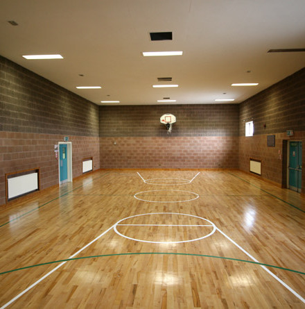 Gym in Whitecross