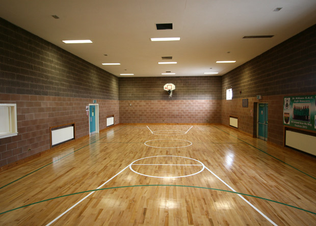Gym in Whitecross